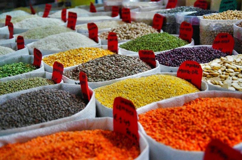 Wzdęcia i gazy – 10 pokarmów, które je wywołują