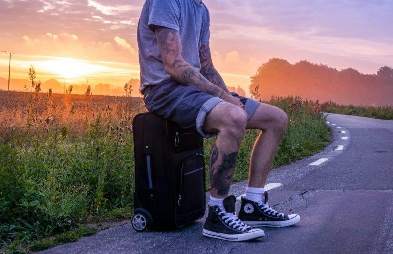 Zespół jelita drażliwego w podróży – 7 ważnych rad