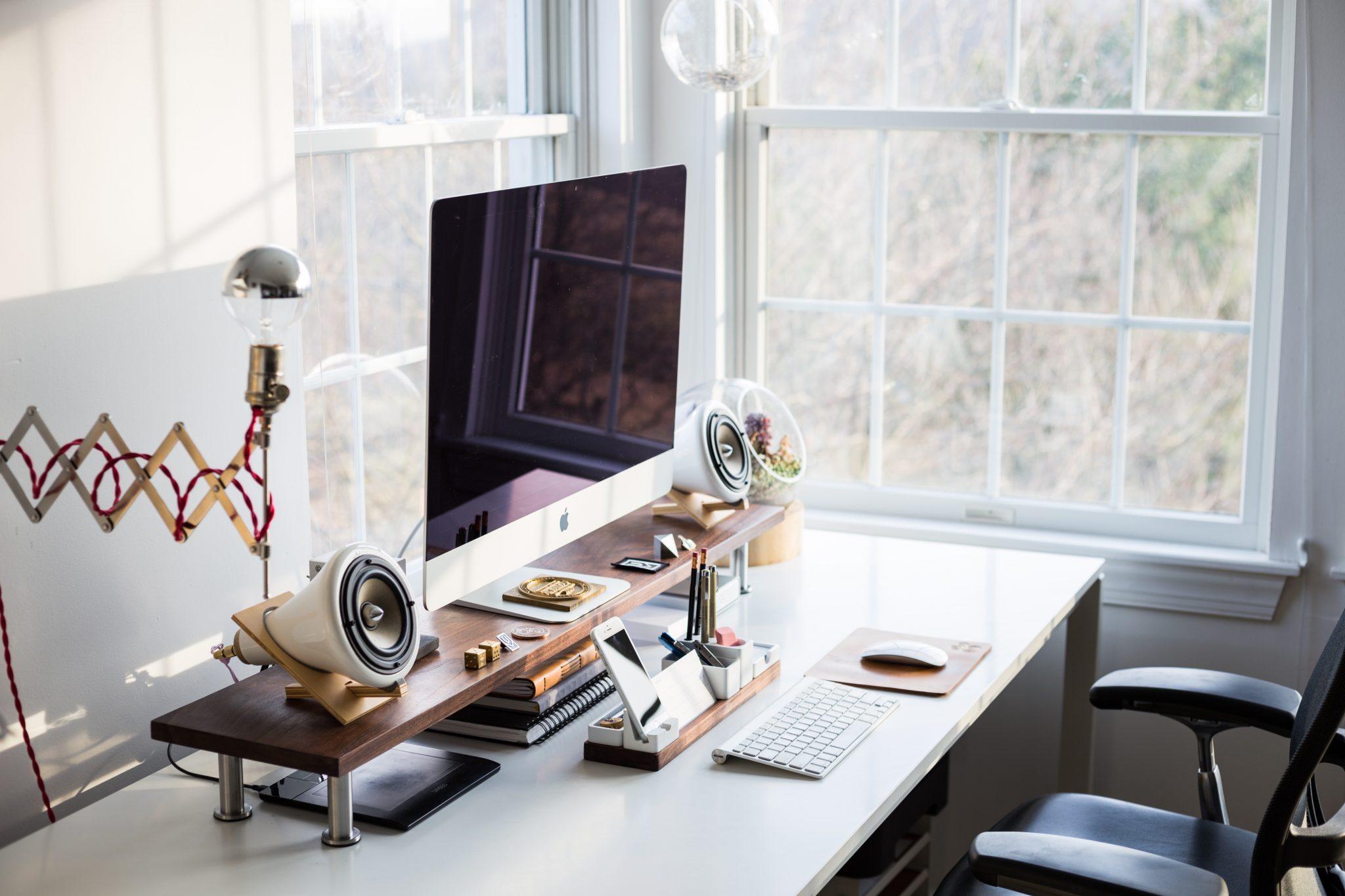Biuro – 6 rad jak je urządzić i jak powinno wyglądać, by było profesjonalne i prestiżowe